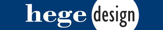 Hege Design Kft. Logo